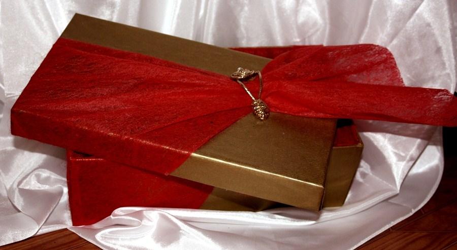Упаковка подарков ивантеевка 77