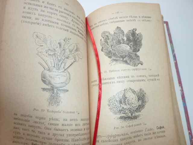 Книга рытов руководство к огородничеству