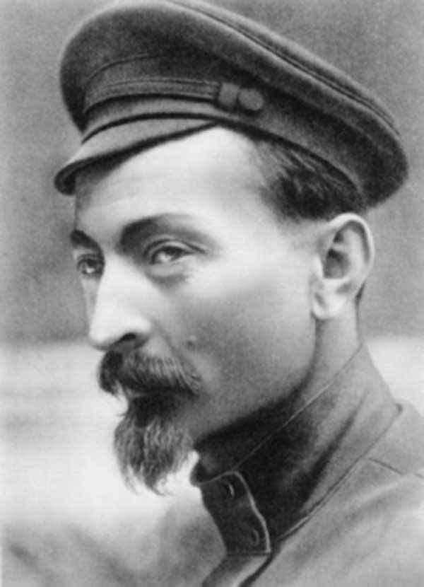 дзержинский феликс эдмундович биография